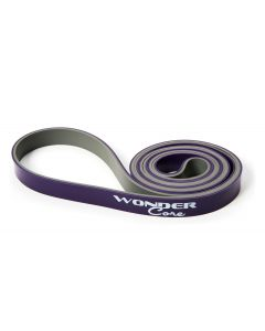 Wonder Core - Pull Up Band - 2,1 cm - Paars
