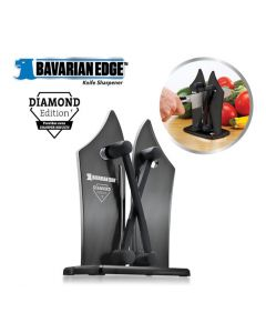 Bavarian Edge Diamond Edition - Knife Sharpener