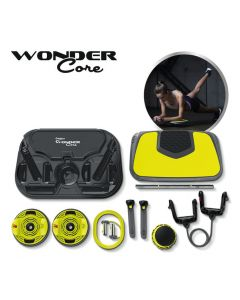 Wonder Core Genius - Fitness Device