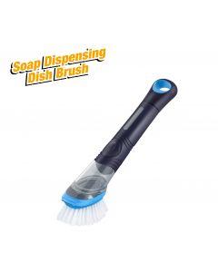 Soap Dispensing Brush - Nylon Brush