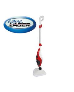 Aqua Laser - Steam Cleaner Brilliant