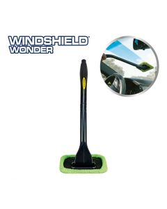 Windshield Wonder - Windshield Cleaner