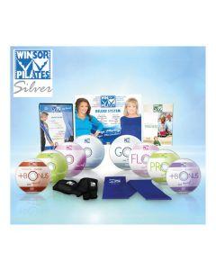 DVD Winsor Pilates Fitness