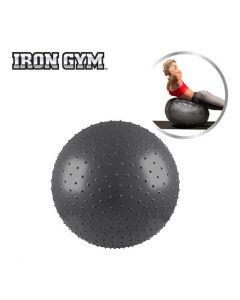 Iron Gym - Exercise Massage Ball 65cm