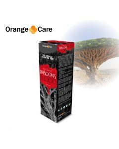 Orange Care Dragon's Blood