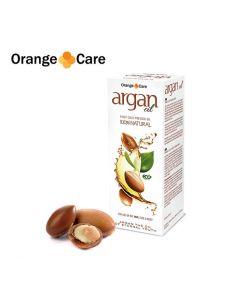 Orange Care Arganolie
