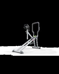 Ab Squat - Fitness Device