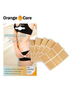 Orange Care - Weight Loss Patch