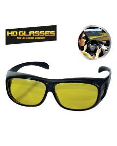 Orange Donkey - HD Glasses