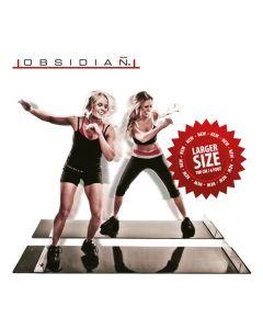 Obsidian Slide Board Pro - 180 cm