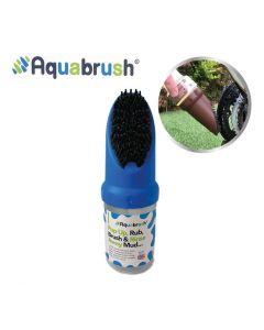 AquaBrush 250ml Cleaning kit Blue