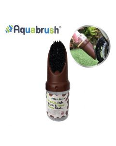 AquaBrush 250ml Cleaning kit Brown