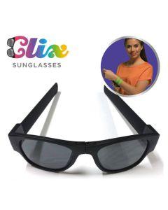 Clix Sunglasses Black