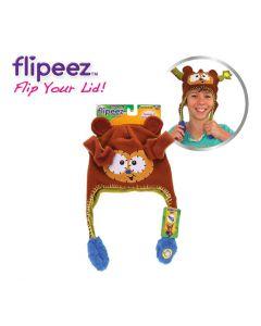 Flipeez Kindermuts - Aap