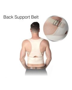 Back Support Belt - Rugbrace L/XL
