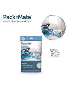 PackMate - Travel Set 4-delig