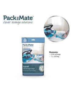 PackMate - Travel Set 3-delig