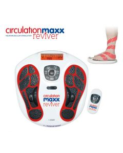 Circulation Maxx Reviver - Spierstimulator