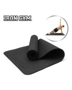 Iron Gym - Yogamat 6 mm