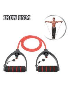 Iron Gym - Verstelbare Weerstandsband