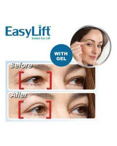 Easy Lift - Premium Ooglidstickers met gel