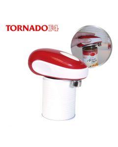 Tornado - Automatische Blikopener
