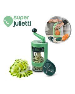 Super Julietti - Spiraalsnijder