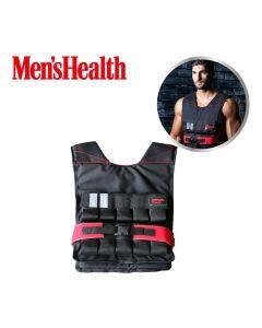 Men's Health - Weight Vest - 20kg