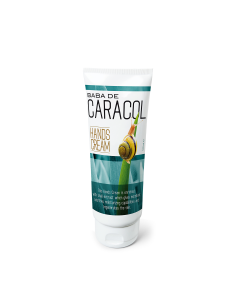Orange Care - Baba de Caracol Handcrème