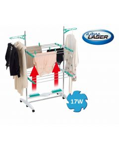 Aqua Laser - Coolair Drying Rack