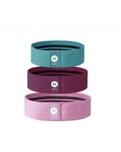 Women's Health - Booty Bands - set van 3