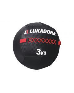 Lukadora - Weight Wall Ball - 3 KG