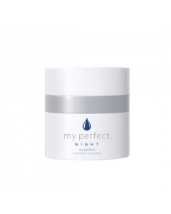 My Perfect - Nacht crème - 15ml