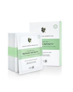 MY21 - Repair Infinity - Sheet mask - 10 pack