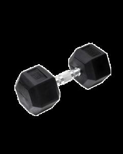 Orange Gym – Hex Dumbbell – 16kg