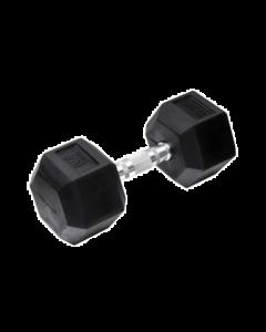 Orange Gym – Hex Dumbbell – 22,5kg