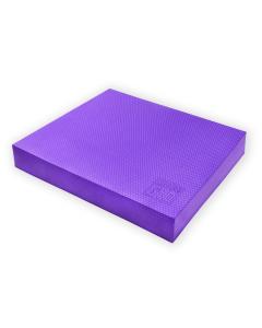 Orange Gym – Balance Pad - Paars