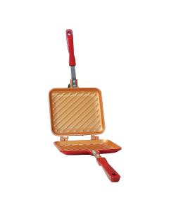 Red Copper - Flipwich Tosti-IJzer