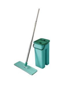 Smart Mop - Kompakt - blauw