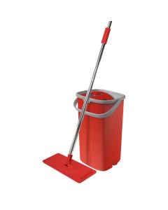 Smart Mop - Compact - Rood