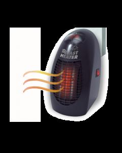 Starlyf Fast Heater - Black