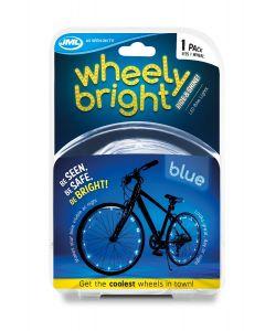 Wheely Bright blauw