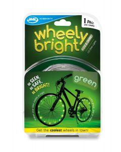 Wheely Bright groen