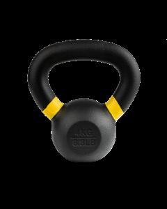 Wonder Core - Power Coating Kettlebell - 4kg