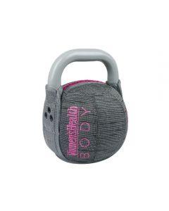 Women's Health - Soft Kettlebell - 8KG